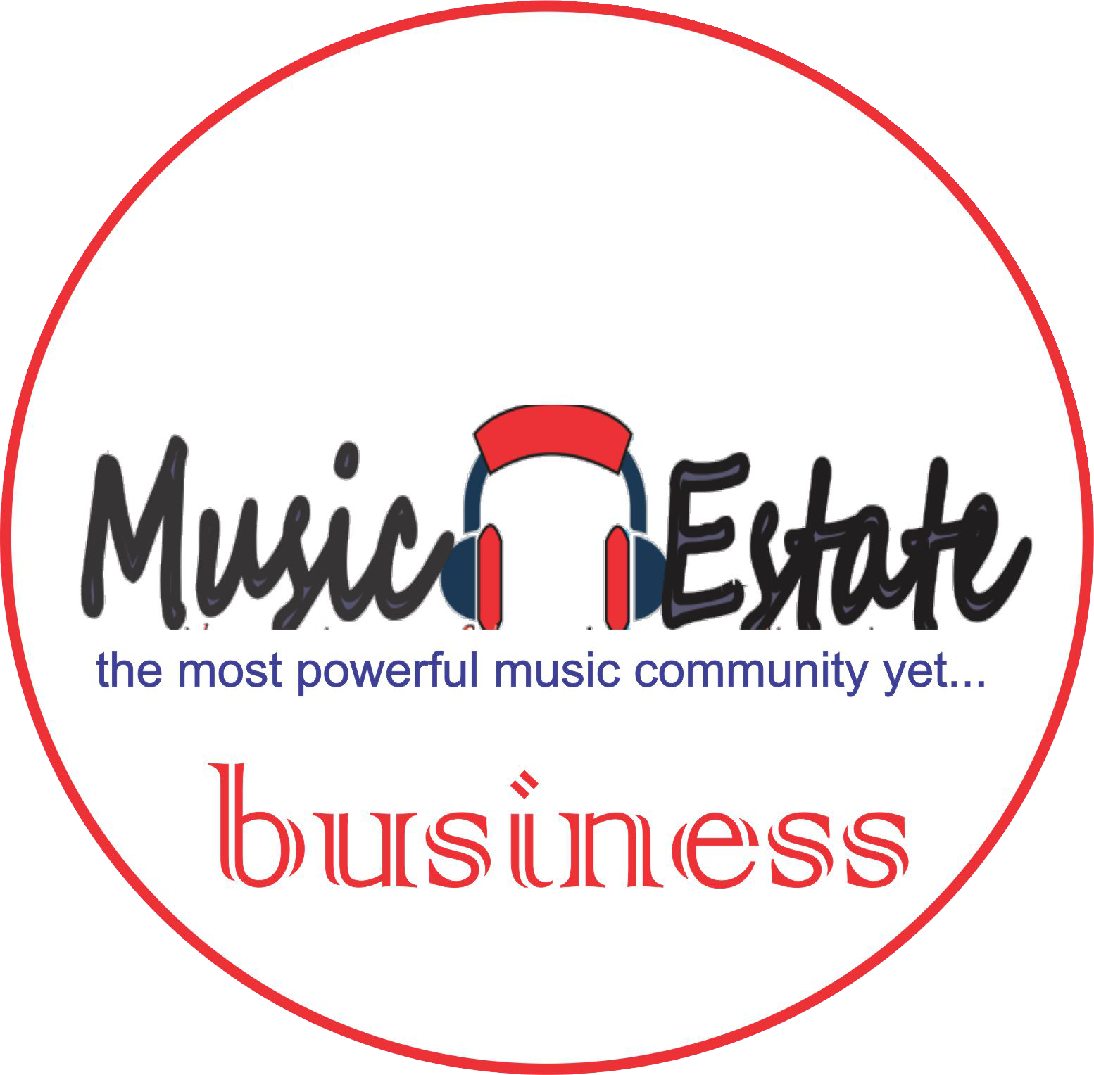 Music Business Listing